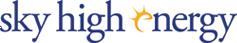 Solar Energy AZ, Phoenix | Solar Panel Arizona | Sky High Energy Logo